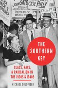 Cover for The Southern Key