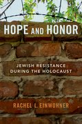 Cover for Hope and Honor