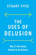 Cover for The Uses of Delusion