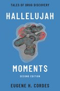 Cover for Hallelujah Moments - 9780190080457