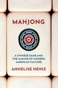 Cover for Mahjong