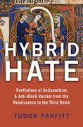 Cover for Hybrid Hate