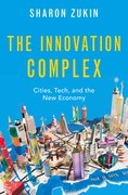 Cover for The Innovation Complex