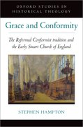 Cover for Grace and Conformity