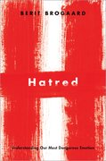 Cover for Hatred