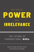 Cover for Between Power and Irrelevance