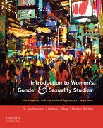 Introduction to Women's, Gender and Sexuality Studies