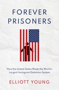 Cover for Forever Prisoners - 9780190085957