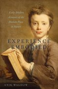 Cover for Experience Embodied