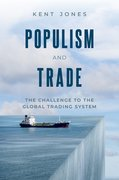 Cover for Populism and Trade