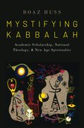 Cover for Mystifying Kabbalah