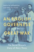 Cover for An English Governess in the Great War