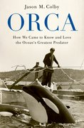 Cover for Orca
