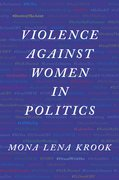 Cover for Violence against Women in Politics