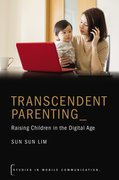 Cover for Transcendent Parenting