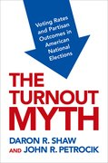 Cover for The Turnout Myth