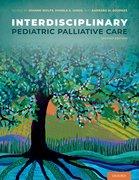 Cover for Interdisciplinary Pediatric Palliative Care