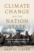 Cover for Climate Change and the Nation State