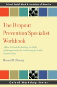 Cover for The Dropout Prevention Specialist Workbook