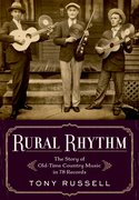 Cover for Rural Rhythm