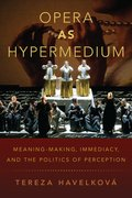 Cover for Opera as Hypermedium
