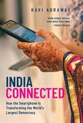 Cover for India Connected
