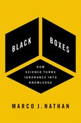 Cover for Black Boxes
