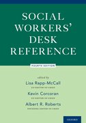 Cover for Social Workers
