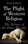 Cover for The Plight of Western Religion
