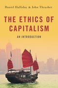 Cover for The Ethics of Capitalism