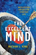 Cover for The Excellent Mind