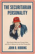 Cover for The Securitarian Personality