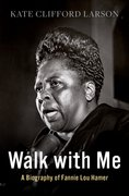 Cover for Walk with Me