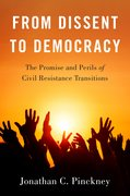 Cover for From Dissent to Democracy