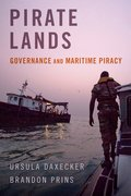 Cover for Pirate Lands