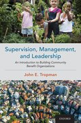 Cover for Supervision, Management, and Leadership
