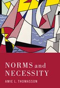 Cover for Norms and Necessity