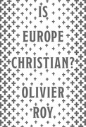 Cover for Is Europe Christian?