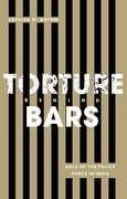 Cover for Torture Behind Bars