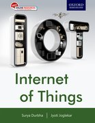 Cover for Internet of Things