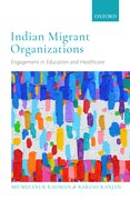Cover for Indian Migrant Organizations