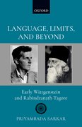 Cover for Language, Limits, and Beyond