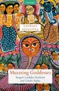 Cover for Mutating Goddesses