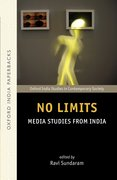 Cover for No Limits (Paperback)