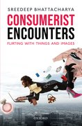 Cover for Consumerist Encounters