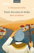 Cover for Farm Income in India