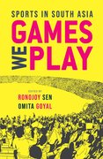 Cover for Games We Play