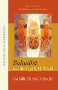 Cover for BAHUDHA AND THE POST 9/11 WORLD_OIP