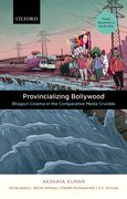 Cover for Provincializing Bollywood