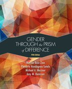 Cover for Gender Through the Prism of Difference
